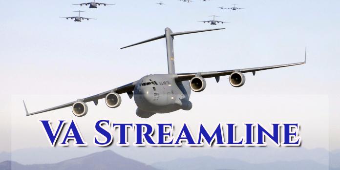 va streamline