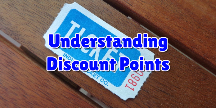 Understanding Discount Points