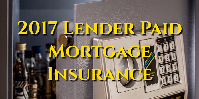 2017 Lender Paid Mortgage Insurance