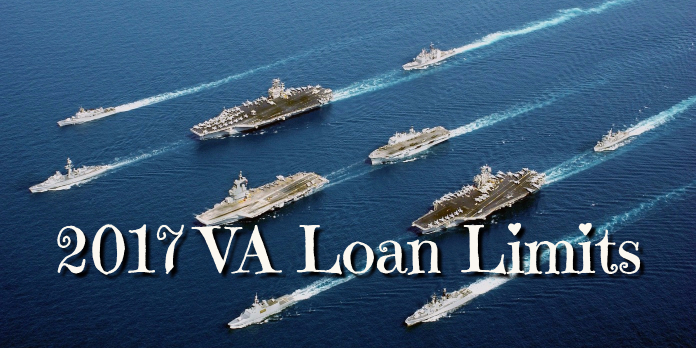 2017 VA Loan Limits