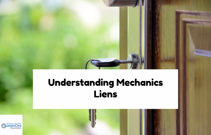 Understanding Mechanics Liens