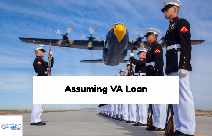 Assuming VA Loan