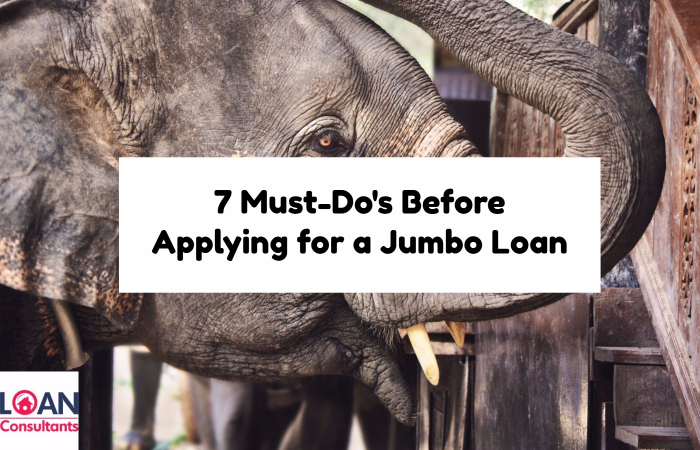 How to apply for a jumbo loan in Florida