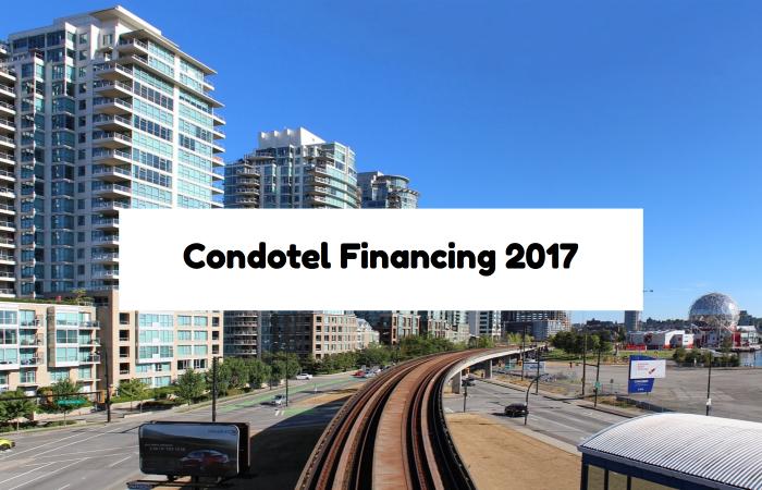 condole financing