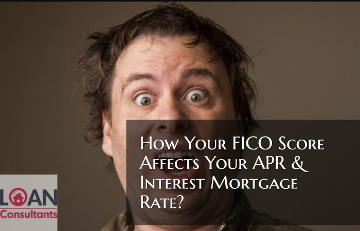 Bad Credit Mortgage Rates