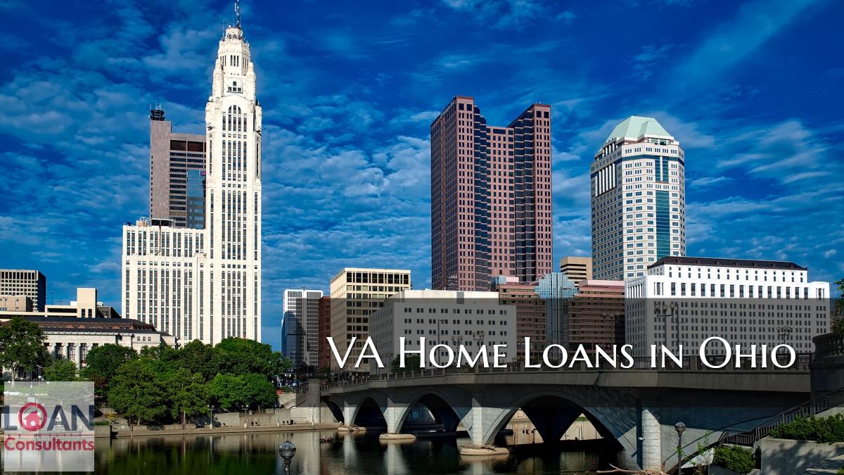 VA Home Loans In Ohio